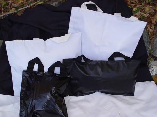 Sang Bags